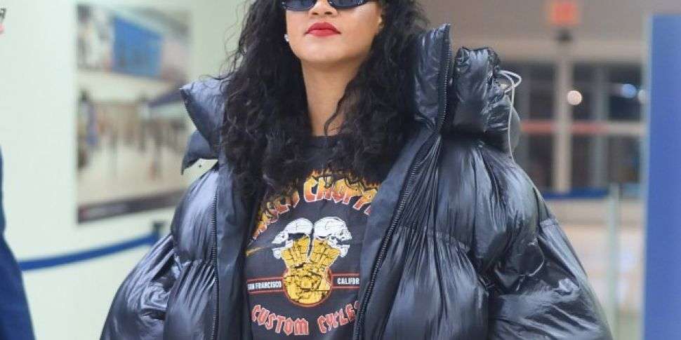 Man Charged With Breaking Into Rihanna's House
