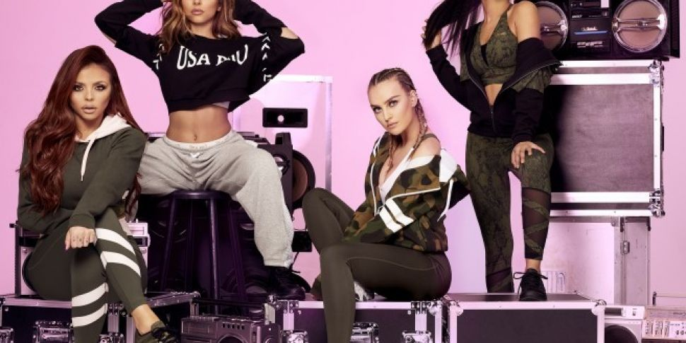 Little Mix Hint That Their New Album Is 'Coming Soon'