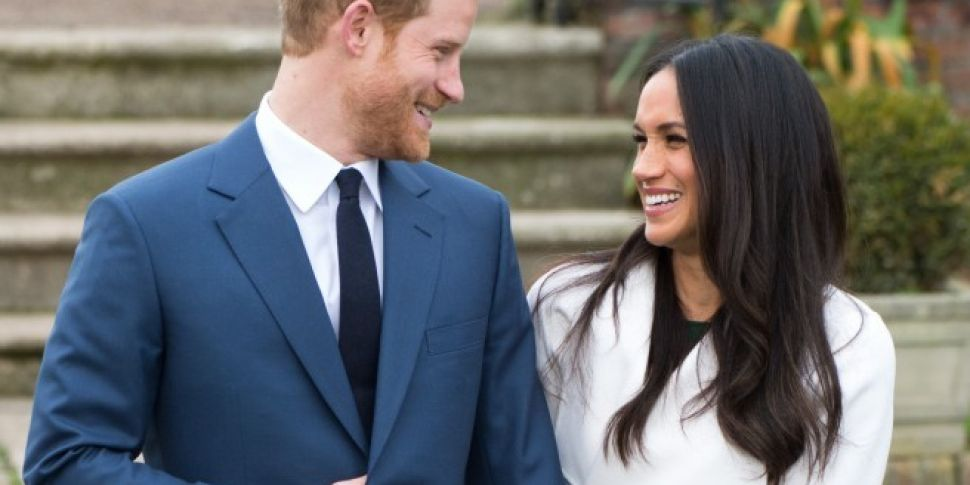 Meghan Markle's Dad Is Mis...