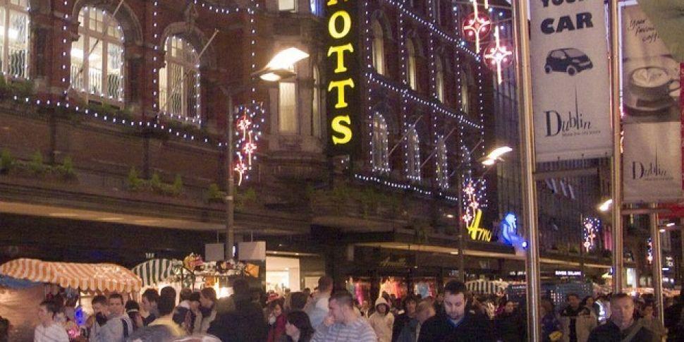 Arnotts Celebrates 175 Years I...