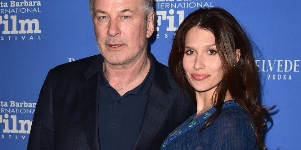 Alec & Hilaria Baldwin Welcome...