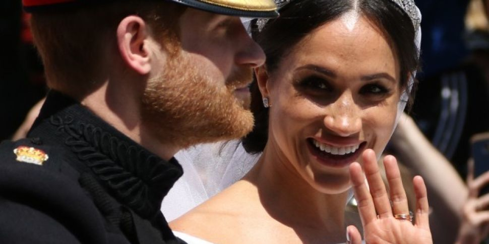 Meghan Markle's Dad Reacts...