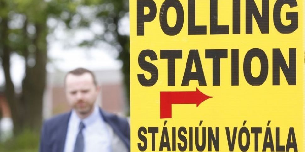 Exit Poll Predicts 87% Of 18-2...
