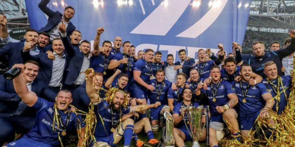 Leinster Name Side For Opening Pro14 Clash