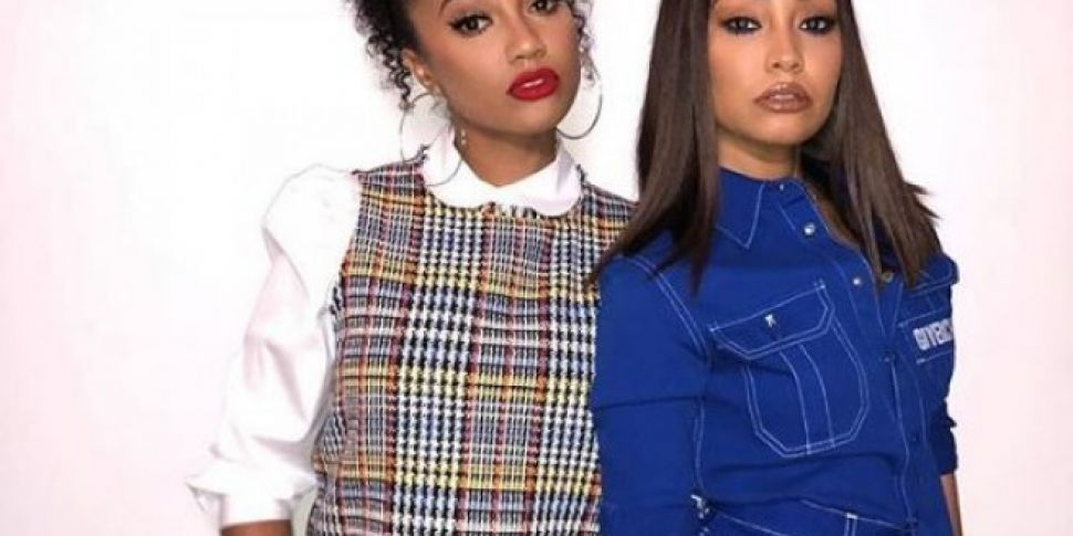 Leigh-Anne From Little Mix&#39...