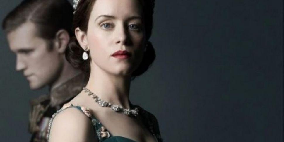 Netflix's 'The Crown&#...