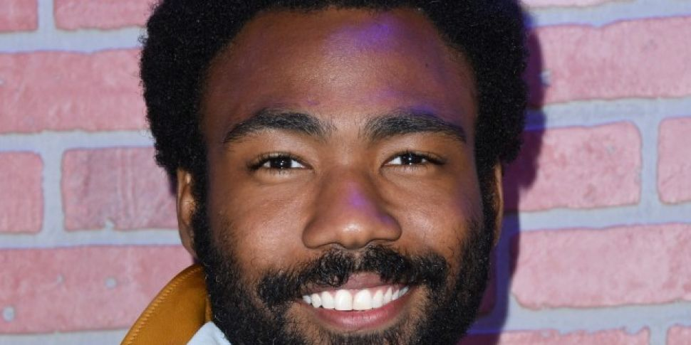 Donald Glover In Talks To Play Willy Wonka
