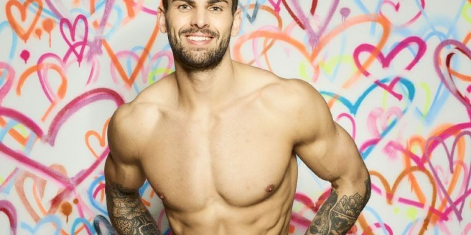 Love Island's Adam Had A S...
