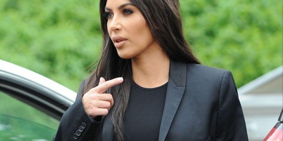 President Trump Frees Inmate Following Kim Kardashian Meeting