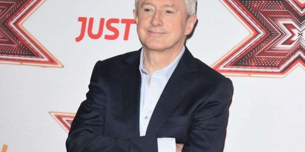 Louis Walsh Quit X Factor & 3...