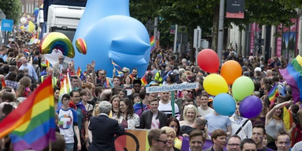 Everything You Need To Know About Dublin Pride 2018