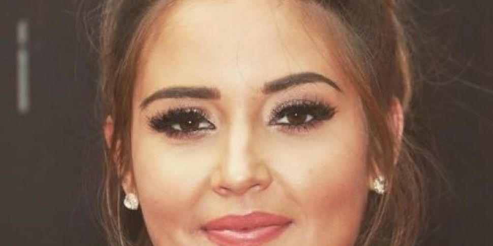Jacqueline Jossa Opens Up About 'Rough Patch' With Dan Osbourne