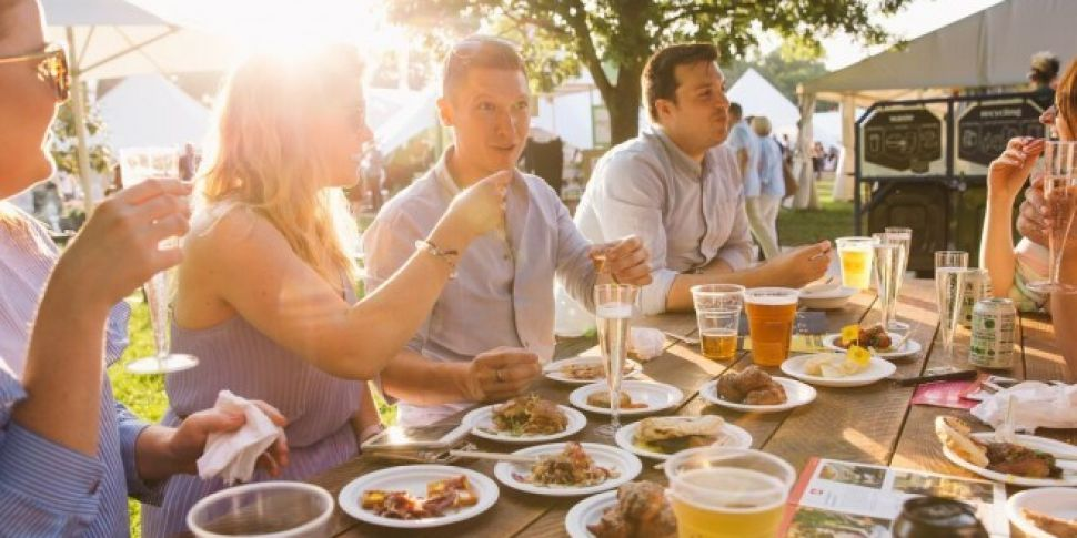 5 Things To Look Forward To At Taste Of Dublin 2018