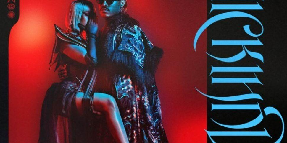 Nicki Minaj & Future Announce Co-Headlining Tour