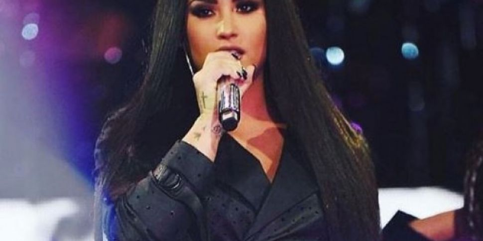 Demi Lovato 'Heartbroken&#...