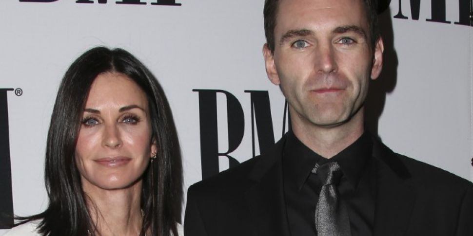 Here's Where Courteney Cox Will Marry Johnny McDaid In Derry On Friday