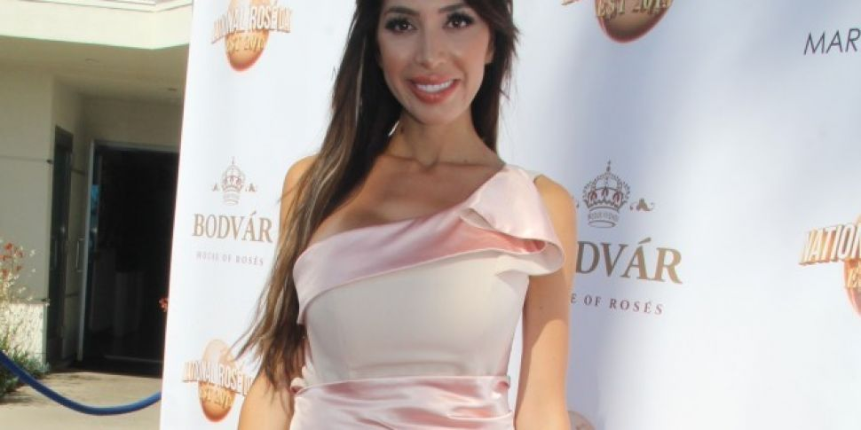 Teen Mom's Farrah Abraham Arrested