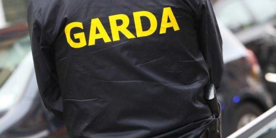 Over €1 Million Worth Of Drugs...