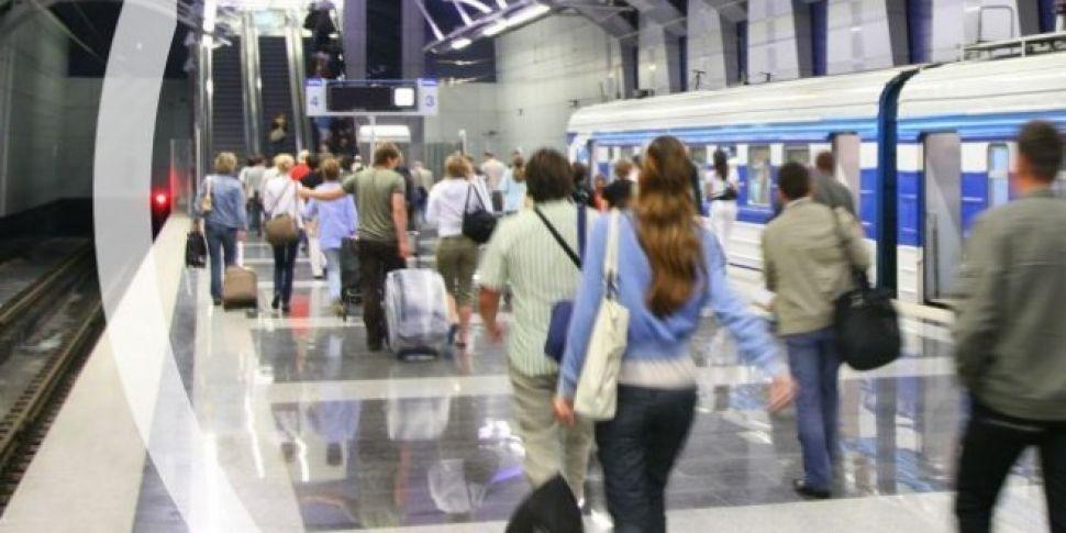 Fears MetroLink will turn into...