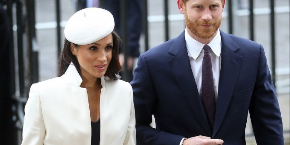 Check Your Post - The Royal Wedding Invites Were Sent