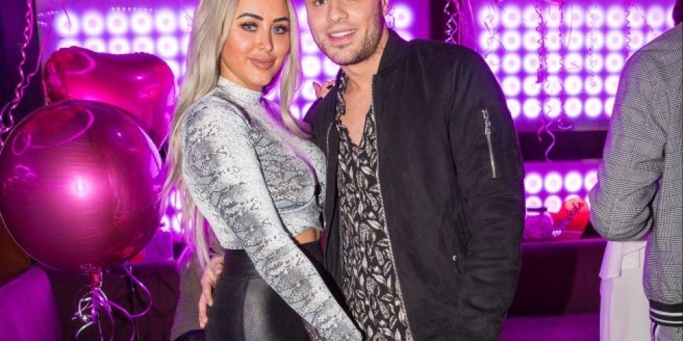 Marnie Simpson Accidentally Snapchatted Boyfriend's Privates