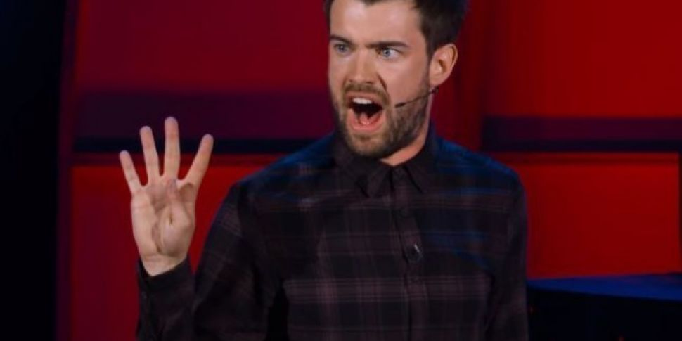Jack Whitehall Lands Movie Role With The Rock & Emily Blunt