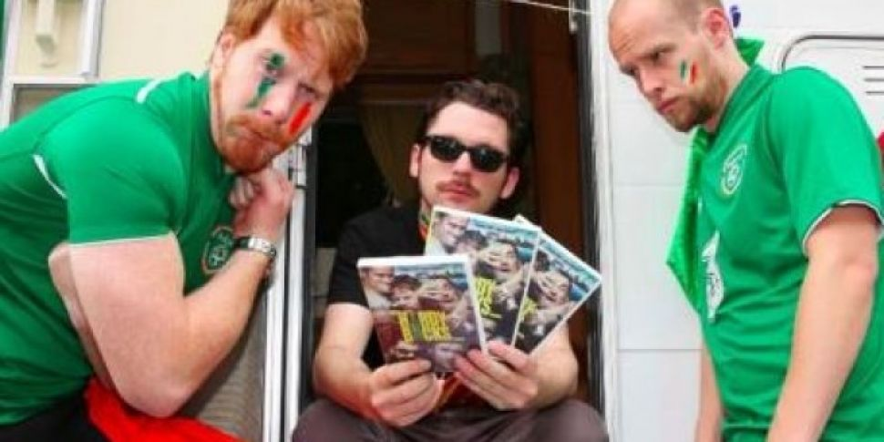 The Hardy Bucks Live Show Is Coming To Dublin