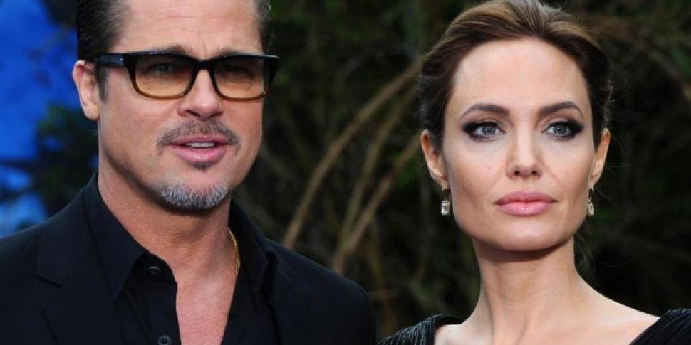 Brad Pitt & Angelina Jolie Reach Truce And Will Divorce ASAP