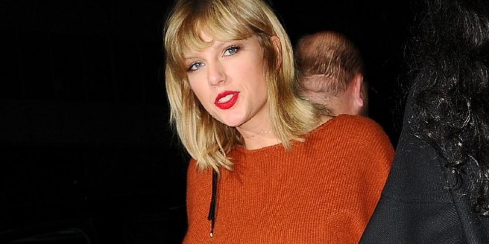 Swift Appears Unannounced At Country Gig And Downs Shots Onstage