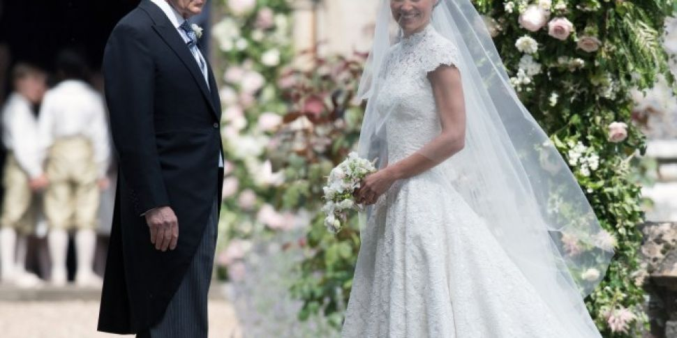Pippa Middleton's Father In Law Accused Of Rape