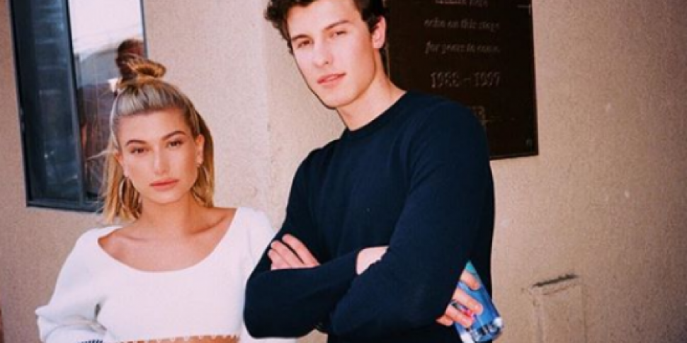 Shawn Mendes' Latest Pic W...