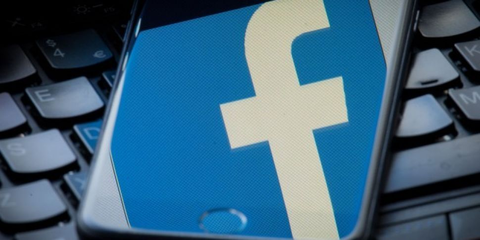Around 45,000 Irish People May Have Been Affected By Facebook Data Breach