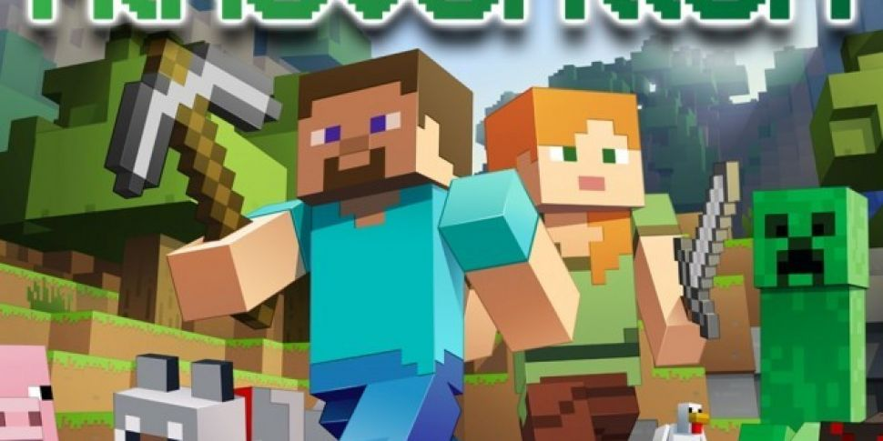 Minevention Is Returning To The RDS This April