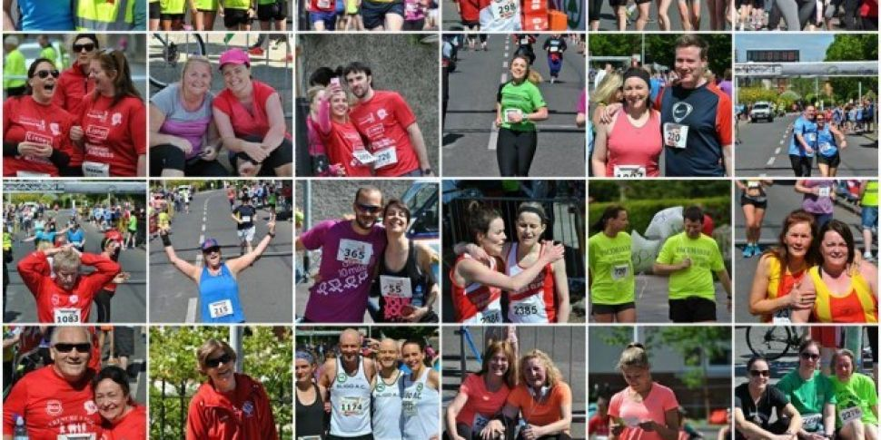 There's A Charity 5 Mile H...