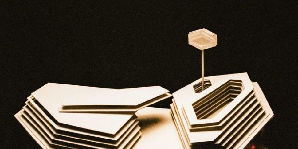 Arctic Monkeys Announce Album Title & Release Date