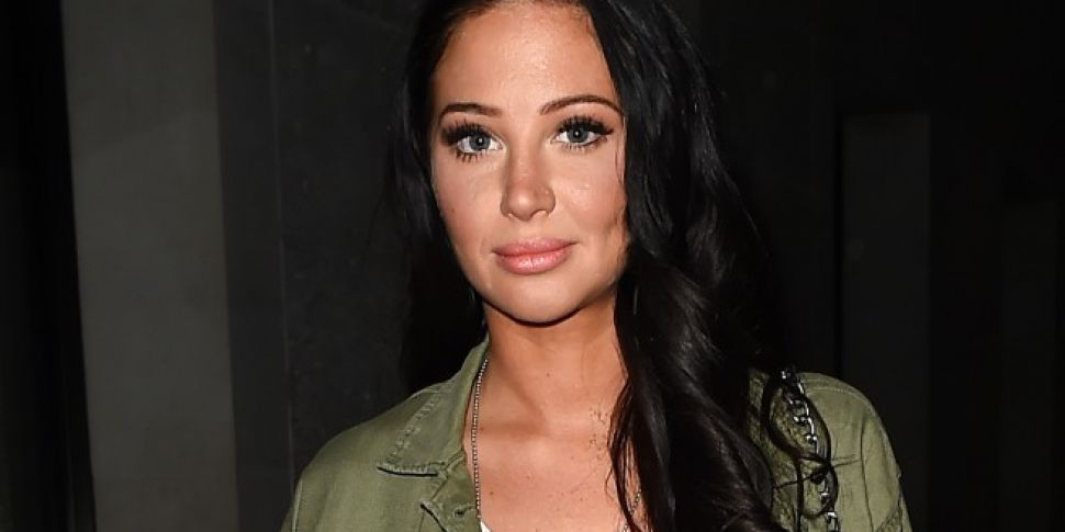 Tulisa Wins Legal Battle Against Britney and Will.I.Am