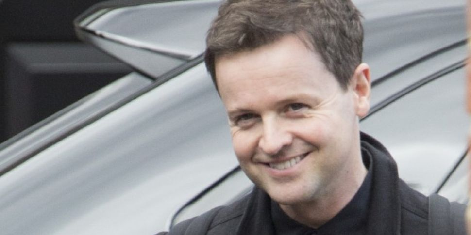 Dec Ready To Host Series Finale Of Saturday Night Takeaway In Florida