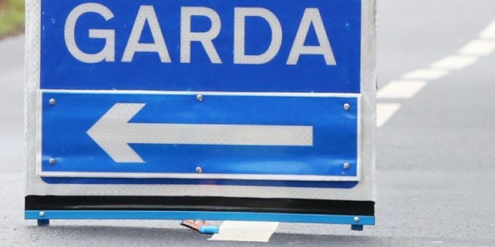 Gardai Seek Dashcam Footage In...