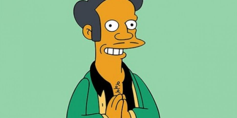 Simpsons Voice Actor Willing T...