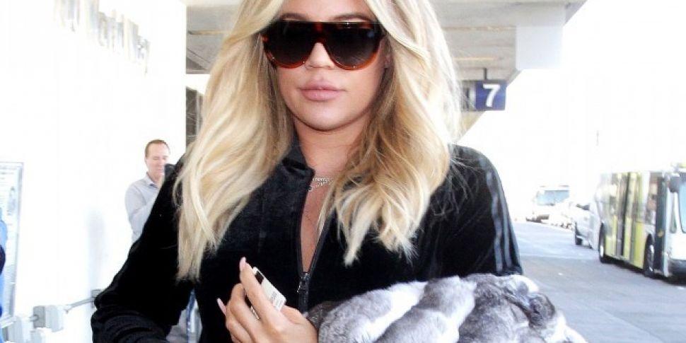 Khloe Kardashian Has Reportedly Forgiven Tristan Thompson