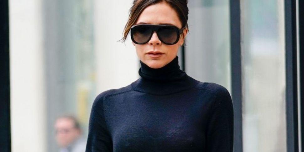 Victoria Beckham Confirms Spice Girls Carpool Karaoke