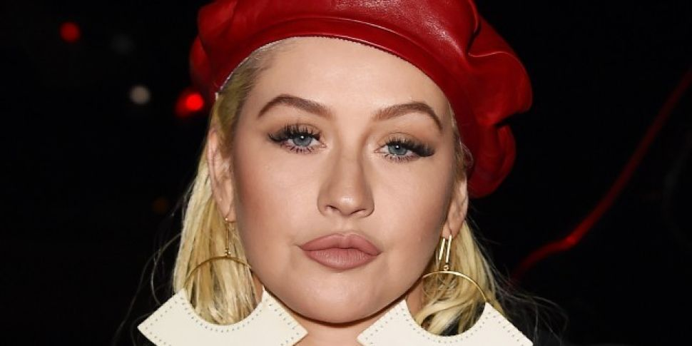 Christina Aguilera To Star In...