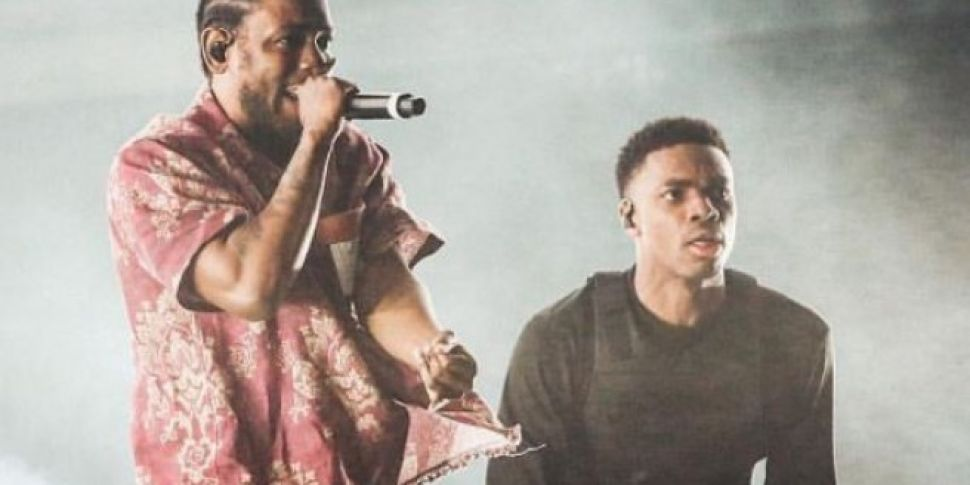 Coachella 2018: Kendrick Lamar And Vince Staples Steal The Show