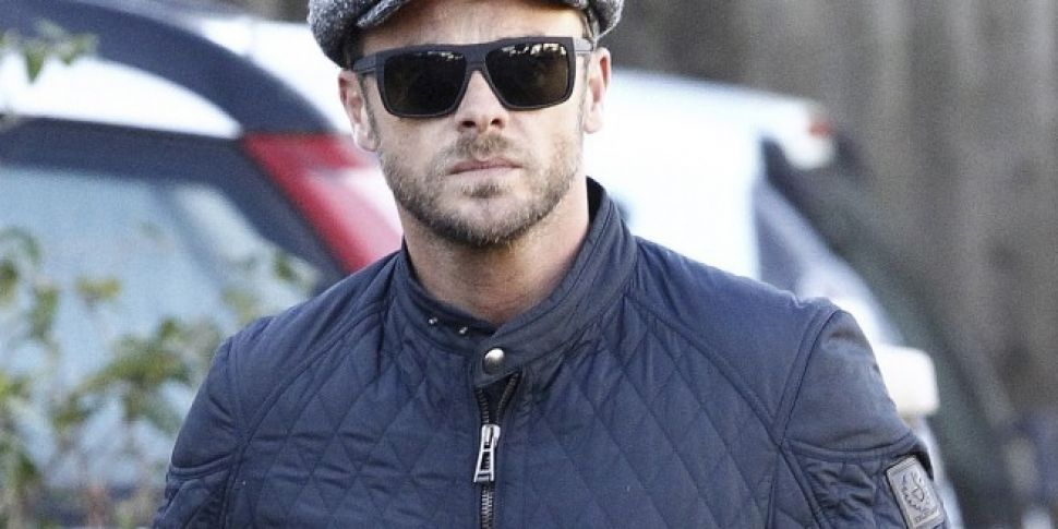 Ant McPartlin Handed 20-Month Driving Ban