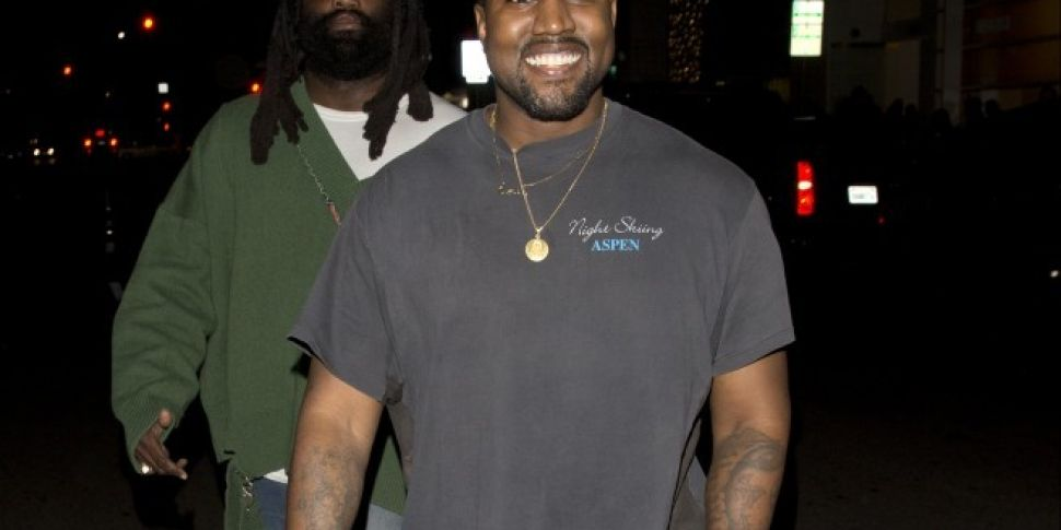 Kanye Announced Two New Albums...