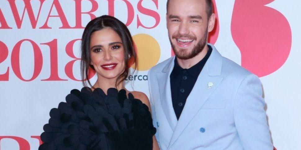 Liam Regularly Wears Cheryl&#3...
