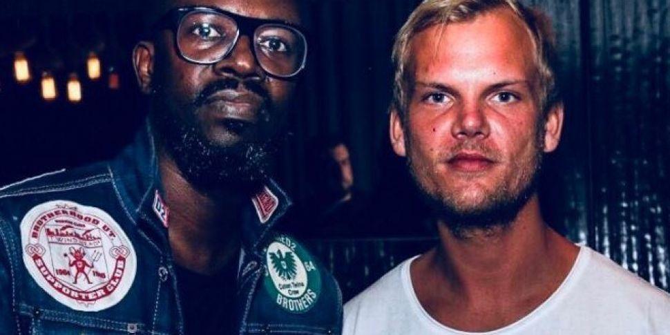 DJ Black Coffee Remembers Last...