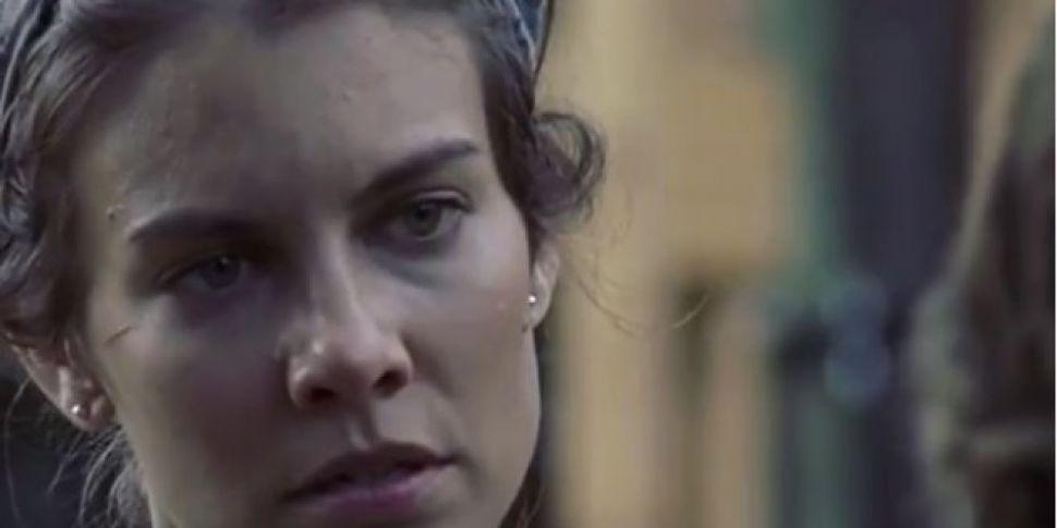The Walking Dead Season 9 Teaser Trailer