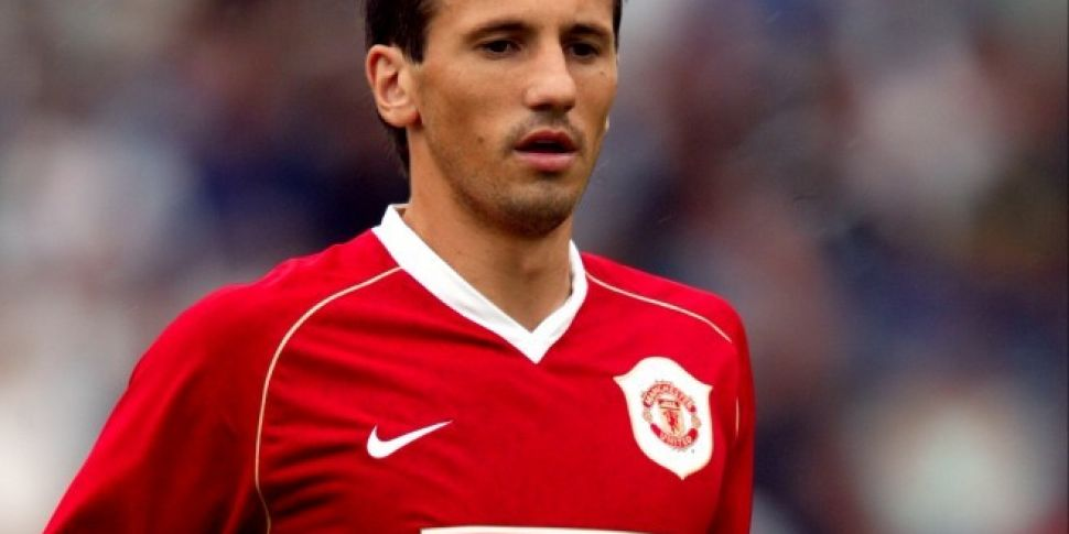 The Line-Up For The Liam Miller Tribute Match Has Been Revealed