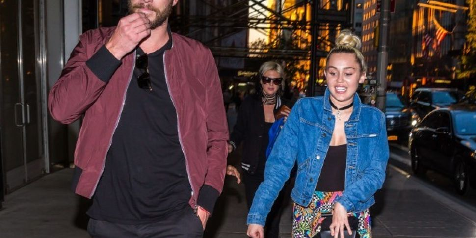 Miley Cyrus Reveals Why She De...